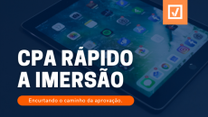 CPA RÁPIDO   IMERSÃO JUNHO