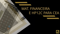 Matemática Financeira e HP12C CEA