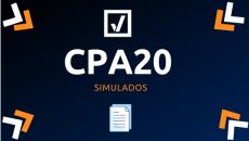 Combo CPA20 Grátis   Apostila digital + 400 Questões