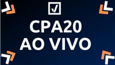 CPA20   AO VIVO - JUNHO 2021